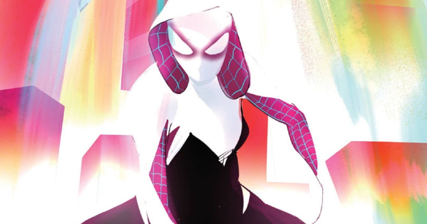 Avengers: Endgame, un omaggio a Spider-Gwen nascosto nel finale? thumbnail