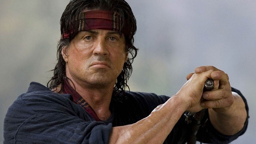 Rambo: Last Blood, Stallone mostra il nuovo poster thumbnail