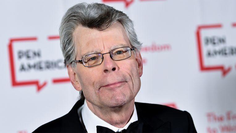 "Stephen King: ""La bambina che amava Tom Gordon"" diventerà un film thumbnail"