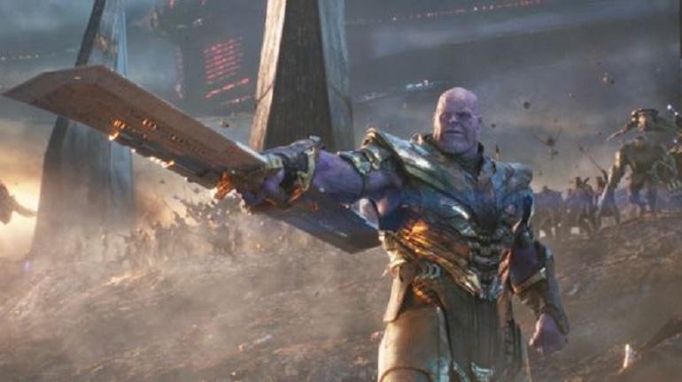 Avengers: Endgame, la spada di Thanos è più dura del vibranio! thumbnail
