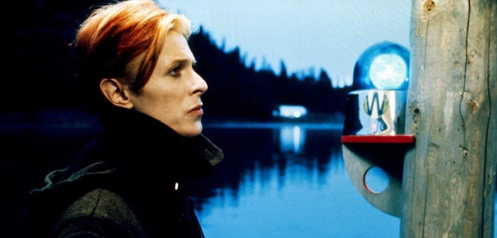 The Man who fell on Earth: commissionato da CBS All Access il reboot del film con David Bowie thumbnail
