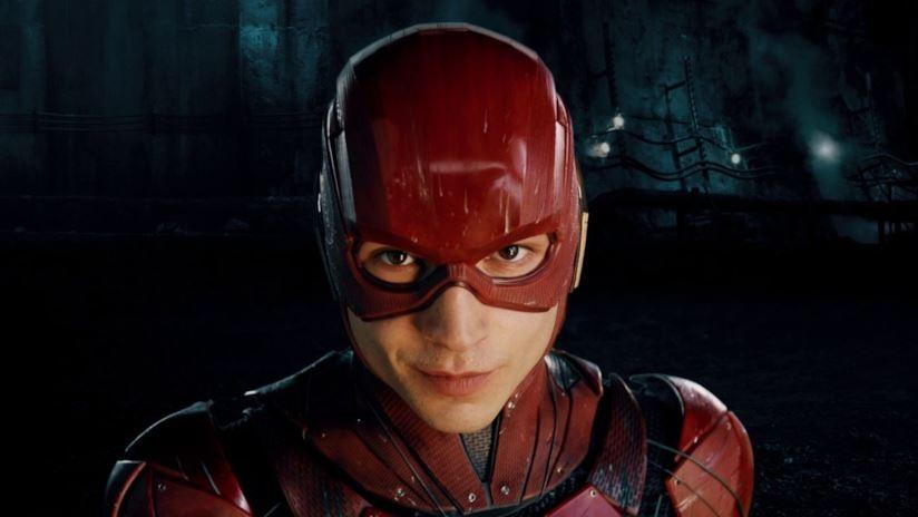 The Flash, il film si farà: Ezra Miller conferma thumbnail