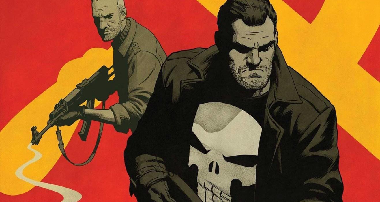 Garth Ennis al lavoro su due nuove storie di The Punisher thumbnail