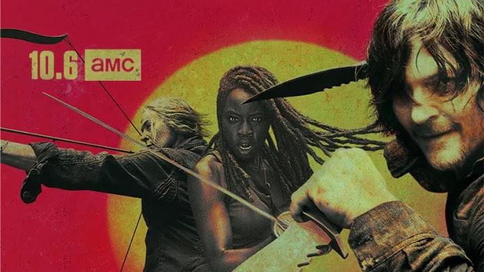 The Walking Dead 10: sinossi e nuove immagini thumbnail