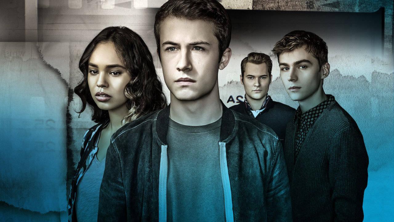 Netflix diffonde un nuovo trailer per la terza stagione di Tredici thumbnail