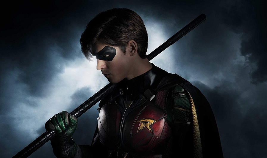 Titans, confermata la terza stagione della serie DC thumbnail