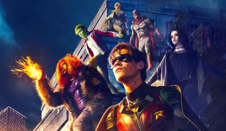 Bruce Wayne tornerà in Titans 3 thumbnail