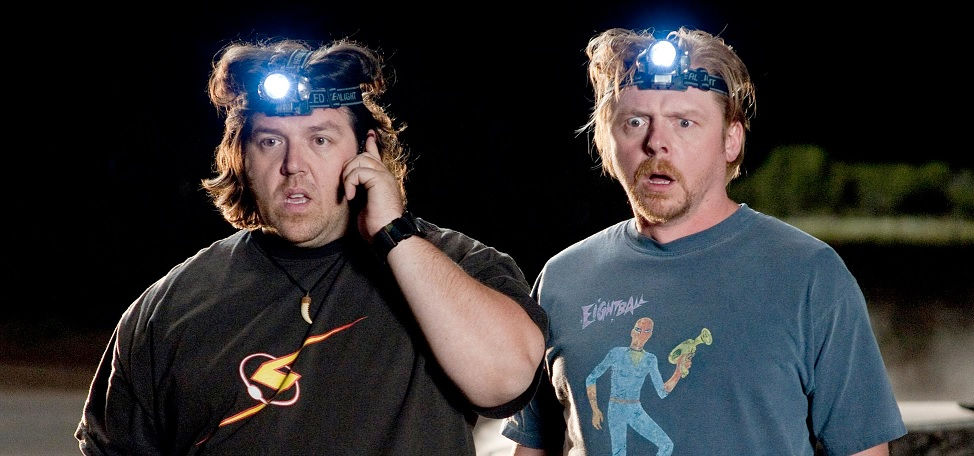 Truth Seekers: Amazon realizzerà una nuova serie di Simon Pegg e Nick Frost thumbnail