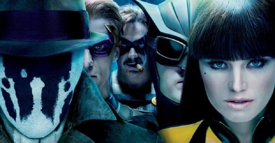 Ufficiale la data della serie di Watchmen thumbnail
