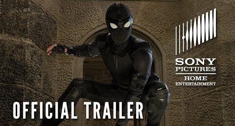 Scimmia Notturna: Sony pubblica il trailer-parodia thumbnail
