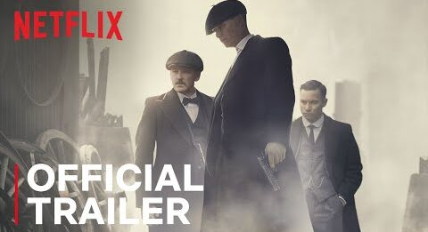 Peaky Blinders: arriva il trailer della quinta stagione thumbnail