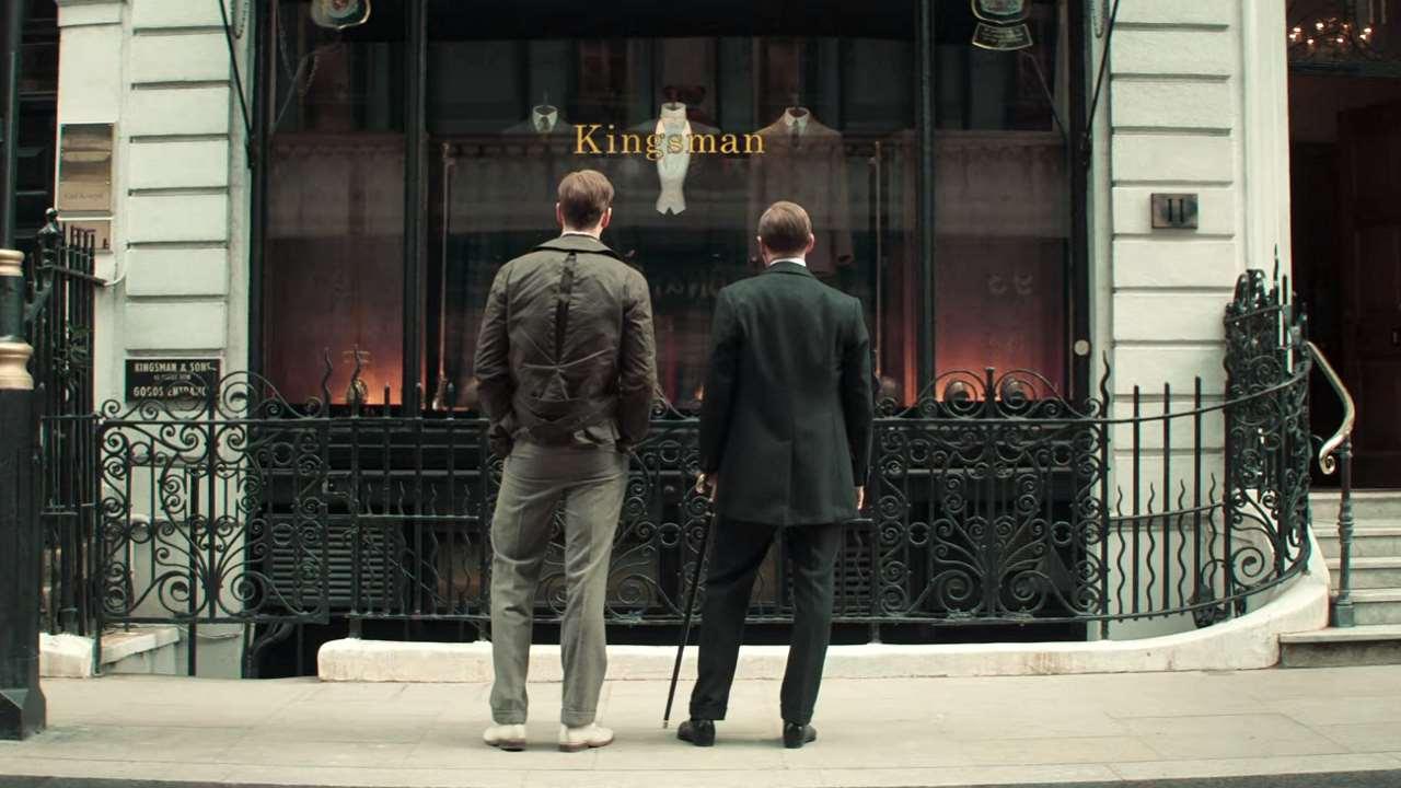 The King's Man - Le origini, il secondo trailer è online thumbnail