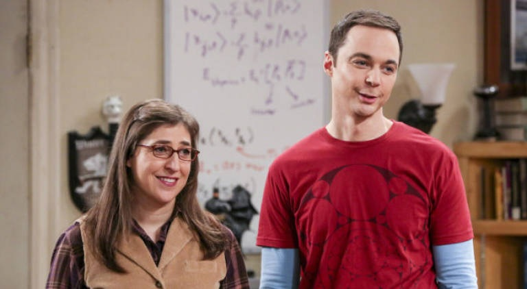 Jim Parsons e Mayim Bialik di nuovo insieme in una serie tv thumbnail