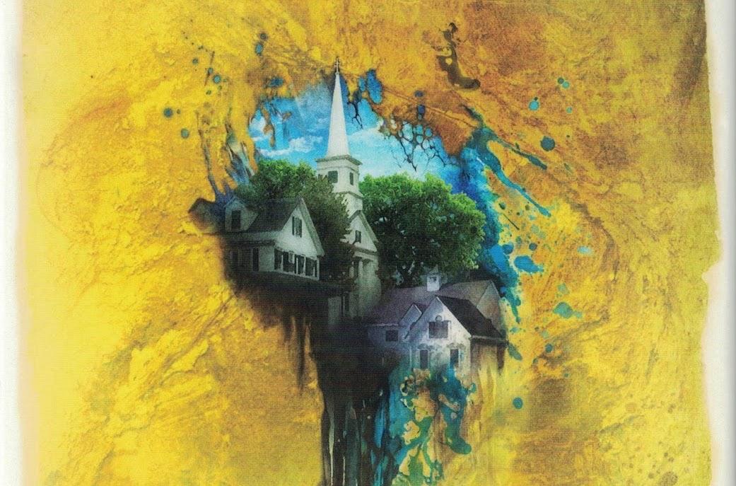 "Stephen King: in arrivo il sequel ""La piuma magica di Gwendy"" thumbnail"