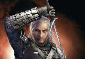 Sapkowski-the-witcher-lucca-comics-games-2019-editrice-nord