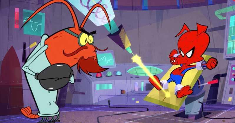 Rilasciato il corto su Spider-Ham da Spider-man: un nuovo universo thumbnail