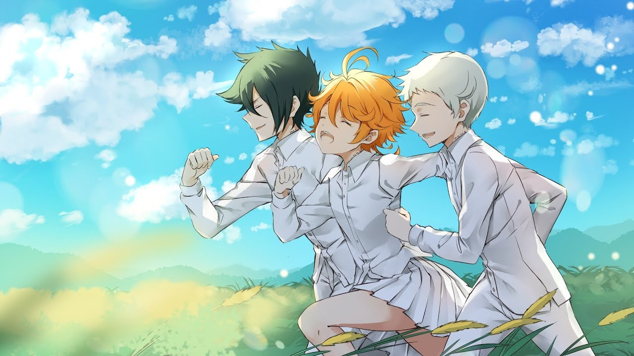 The Promised Neverland: nel 2020 uscirà il live action thumbnail