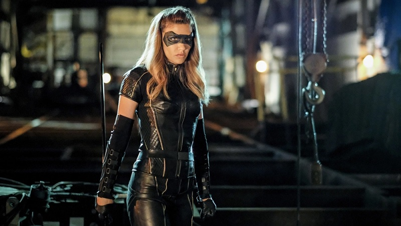 Arrow: in arrivo uno spin-off sulle Canary thumbnail