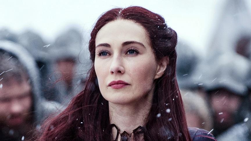 Carice Van Houten (Melisandre) parla del finale di Game of Thrones thumbnail