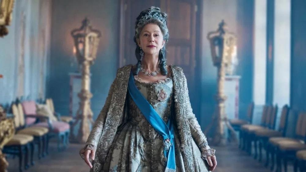 Catherine the Great: il trailer della serie HBO thumbnail