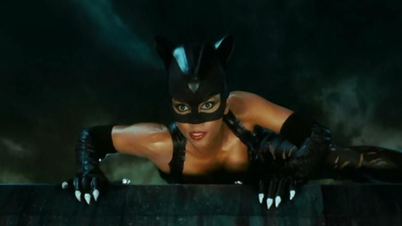 The Batman: in arrivo una Catwoman di colore? thumbnail