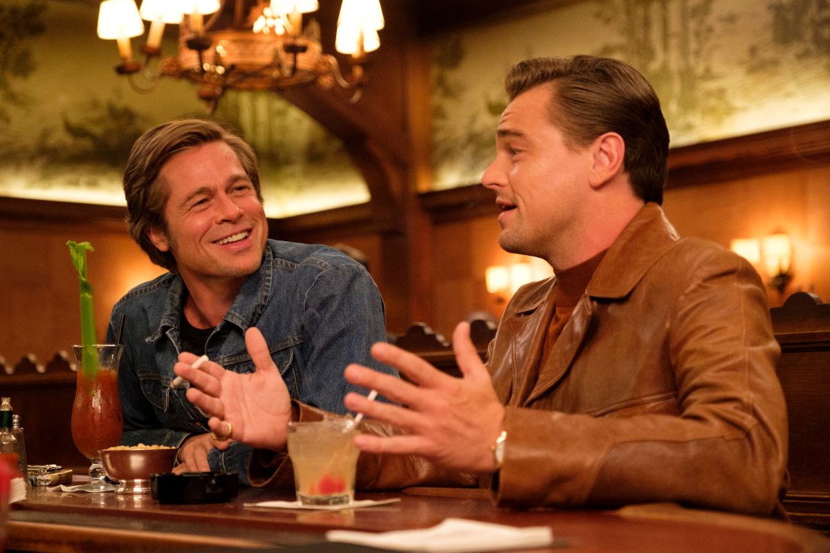 Quentin Tarantino annuncia due libri, uno è C'era una volta a... Hollywood thumbnail