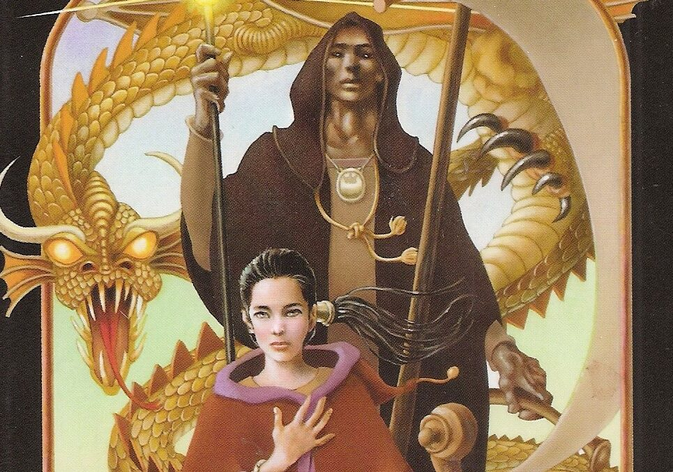 Earthsea di Ursula Le Guin diventerà una serie TV! thumbnail