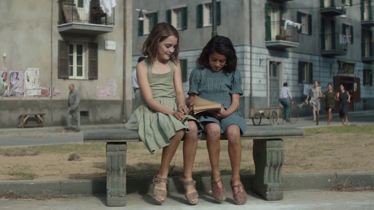 Elena Ferrante: E/O Edizioni annuncia il nuovo romanzo thumbnail