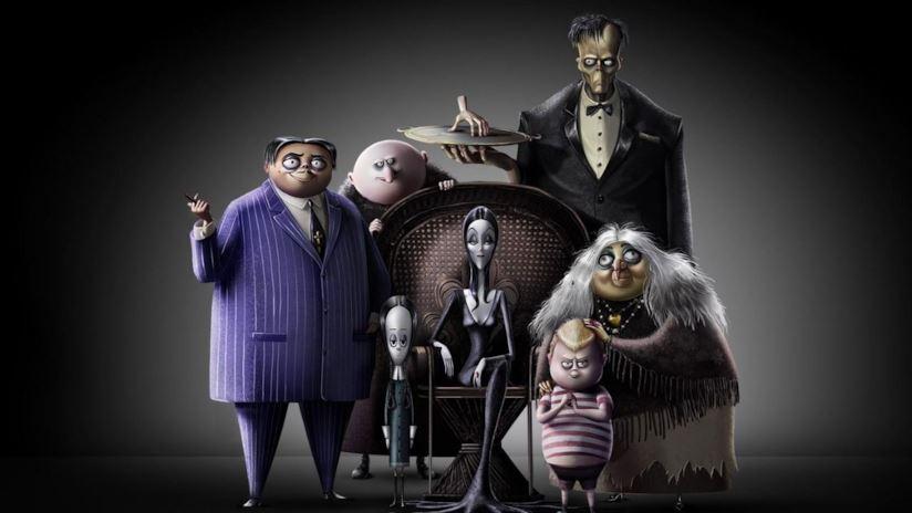 La famiglia Addams: debutta la linea di Funko Pop dal nuovo film thumbnail