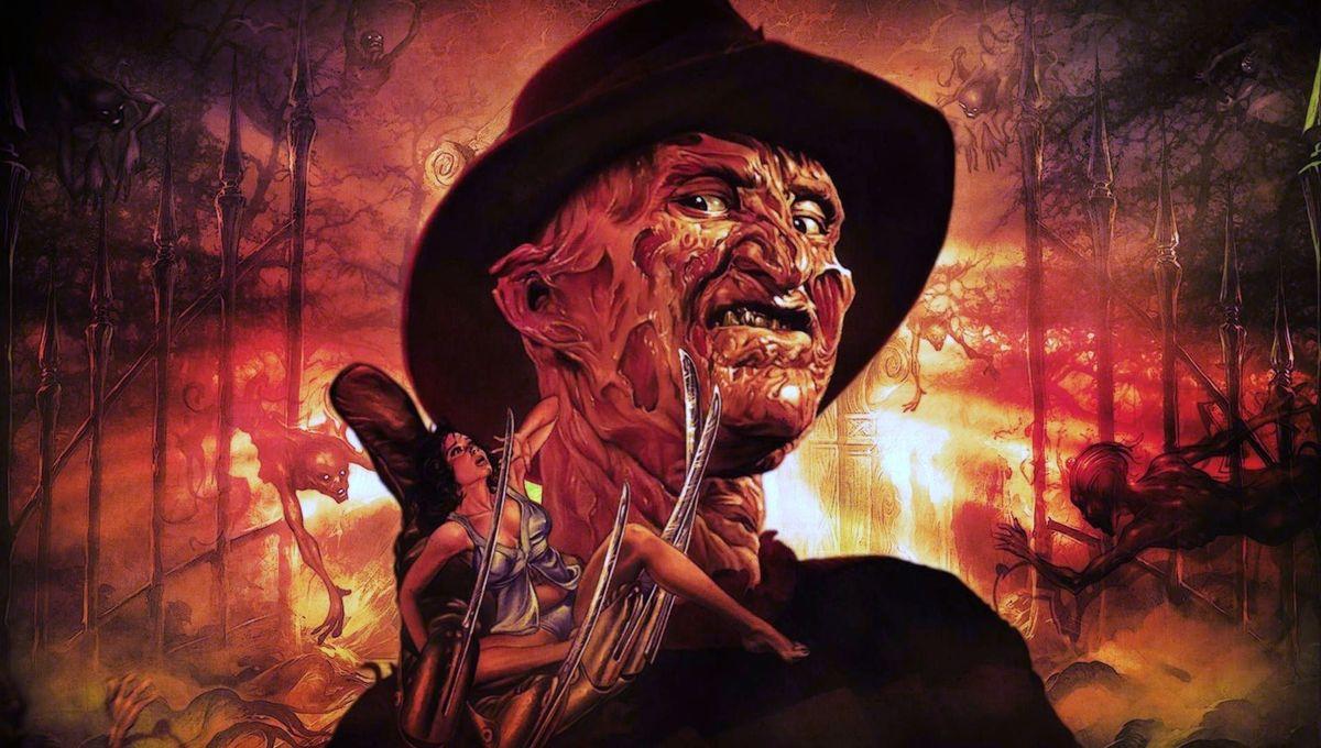 Robert Englund Rimpiange il prequel di Nightmare thumbnail