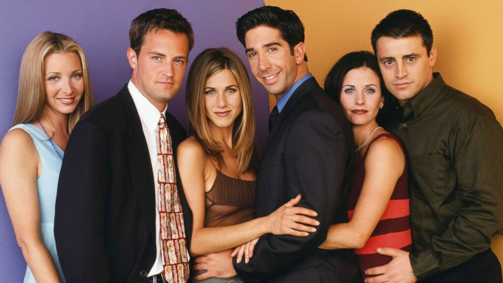 friends-serie-tv-anniversario-25-anni