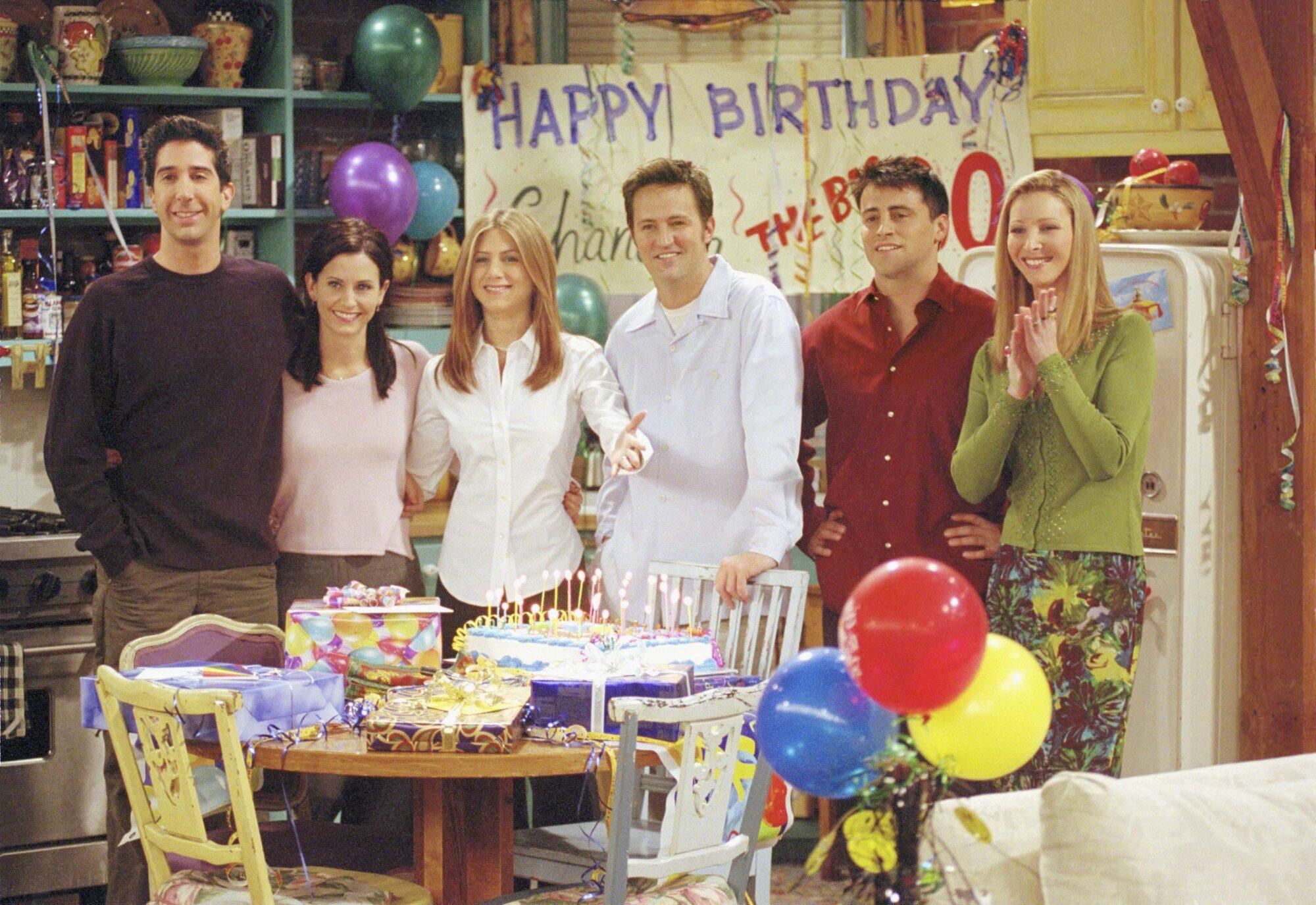 friends-serie-tv-anniversario-25-anni