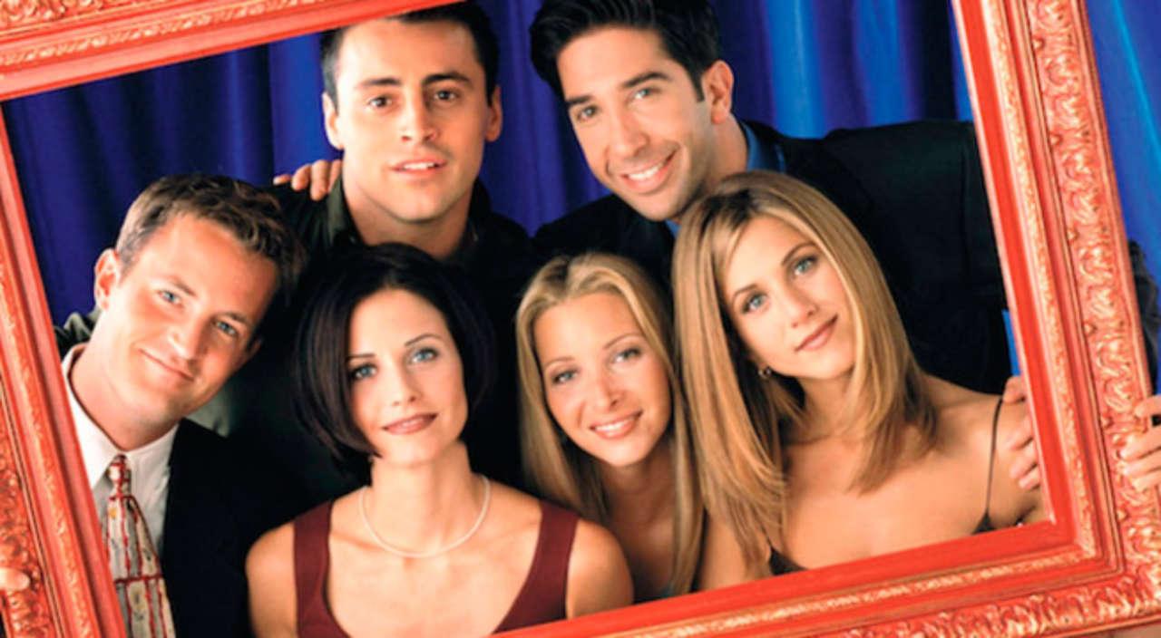 Friends lascerà ufficialmente Netflix a fine anno thumbnail