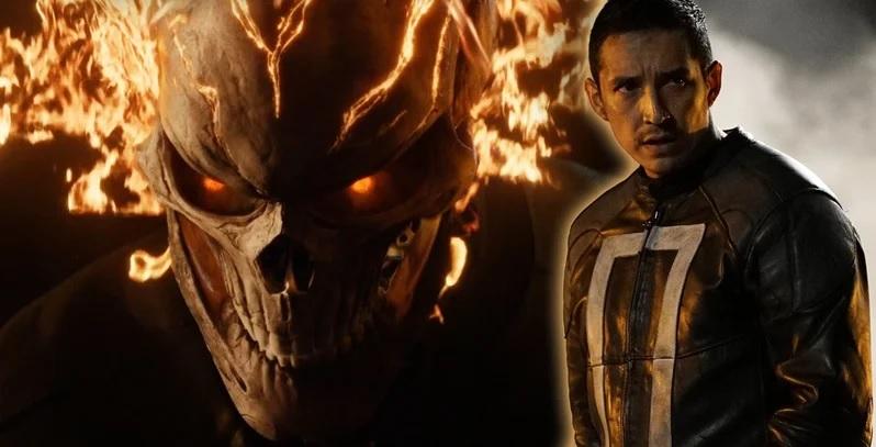 Ghost Rider cancellata: entrerà nel Marvel Cinematic Universe? thumbnail