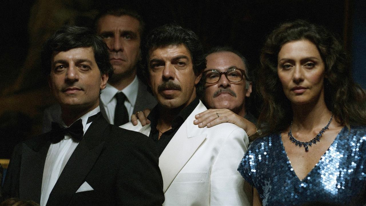 Oscar 2020: Sarà Il traditore di Marco Bellocchio a concorrere per l'Italia thumbnail