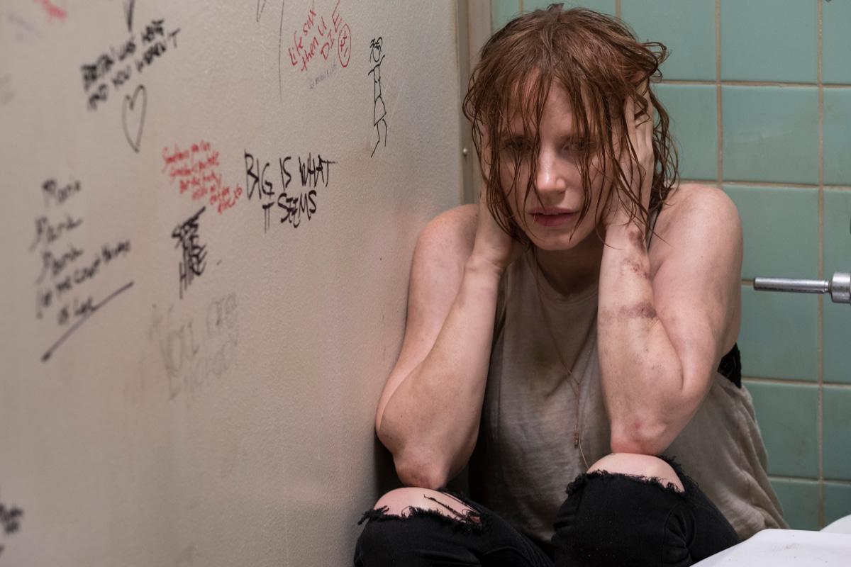 It, una scena post-credits introduceva Jessica Chastain già nel primo film thumbnail