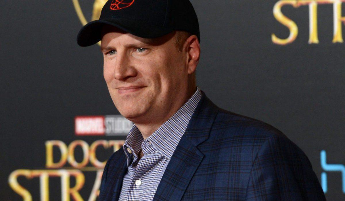 Marvel, Kevin Feige assume un nuovo ruolo: controllerà anche fumetti e serie TV thumbnail
