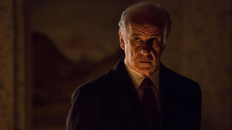L'uomo del labirinto: il trailer del nuovo film di Donato Carrisi thumbnail