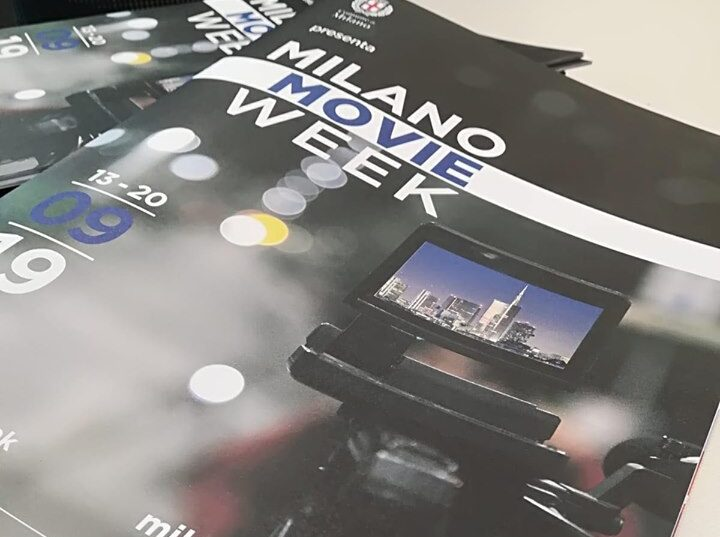 Milano MovieWeek, presentata la nuova edizione! thumbnail