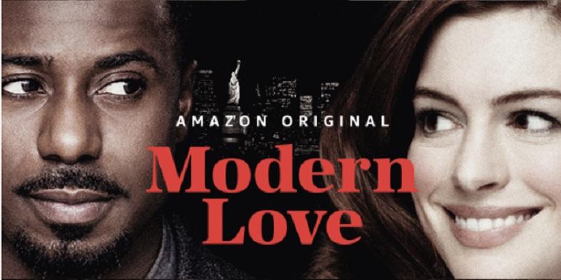 Modern Love: il trailer della nuova serie tv Amazon thumbnail