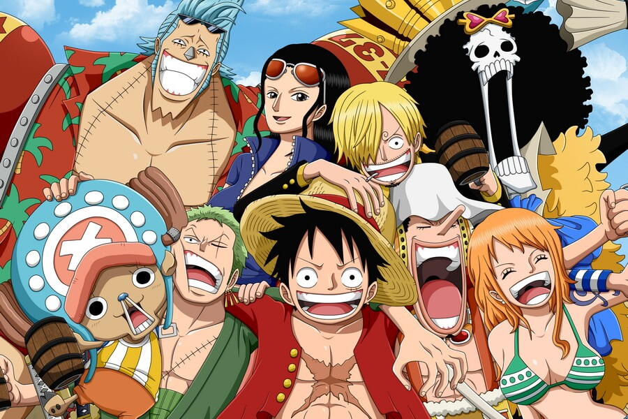 Eiichiro Oda ribadisce di voler concludere One Piece entro cinque anni thumbnail