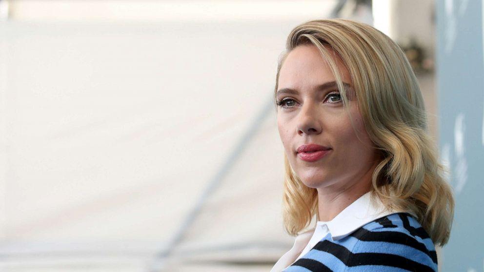 "Scarlett Johansson: ""Woody Allen è innocente, girerei altri film con lui"" thumbnail"