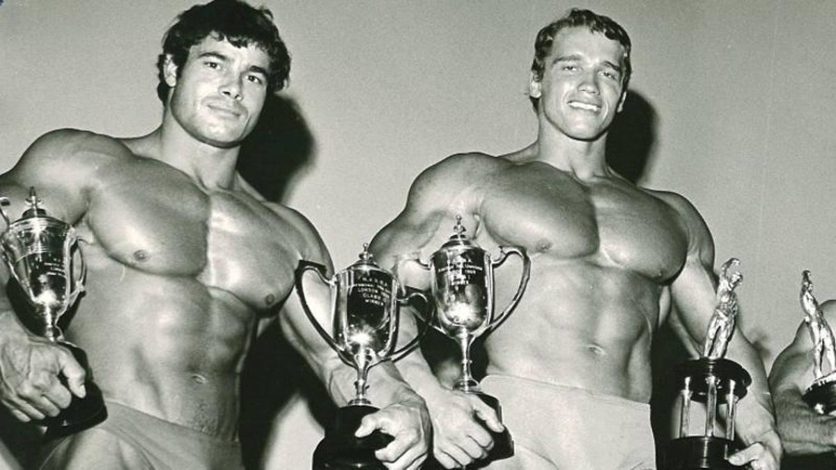 Muore Franco Columbu, il tributo di Arnold Schwarzenegger thumbnail