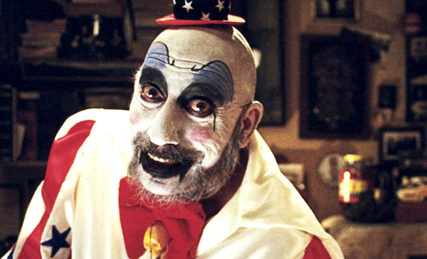 È morto Sid Haig, il Capitano Spaulding dei film di Rob Zombie thumbnail