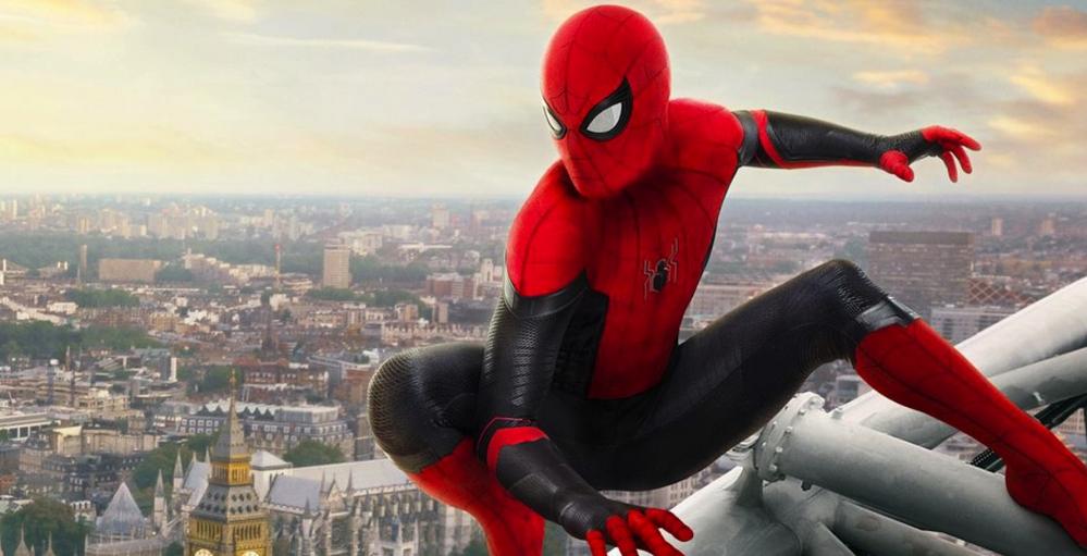 Quando inizieranno le riprese di Spider-Man 3? thumbnail