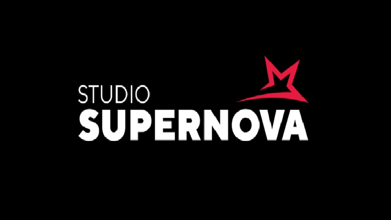 Nasce Studio Supernova: il debutto a Lucca Comics & Games 2019 thumbnail
