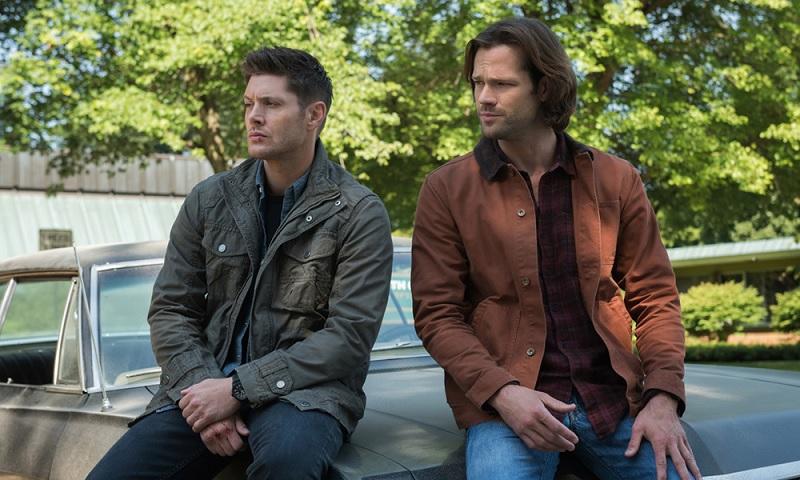 Supernatural: il trailer dell'ultima stagione thumbnail