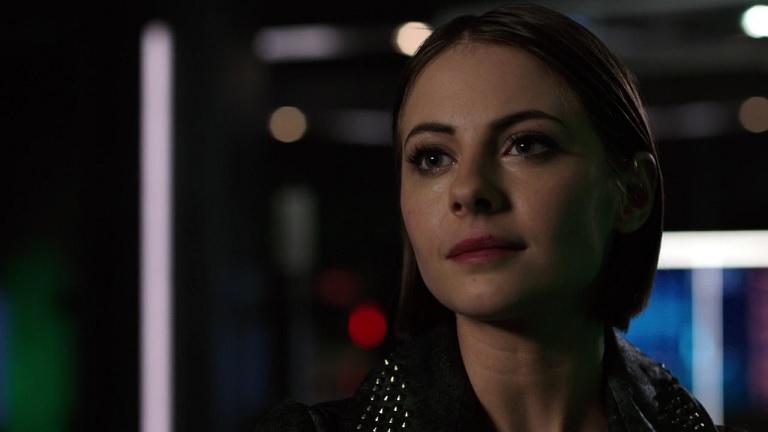 Arrow: Thea Queen tornerà come regular nell'ultima stagione thumbnail