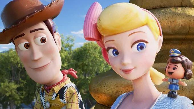 Toy Story 4: nella versione home video un finale alternativo per Bo Peep thumbnail