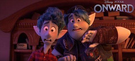 Onward, debutta un nuovo trailer per il film Pixar thumbnail